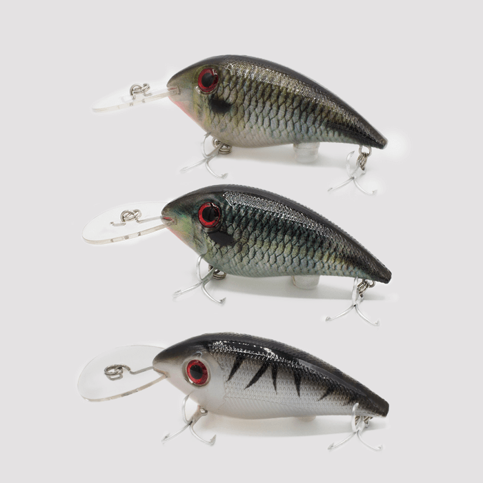 First fish online advanced fishing lures for The fish 95 9
