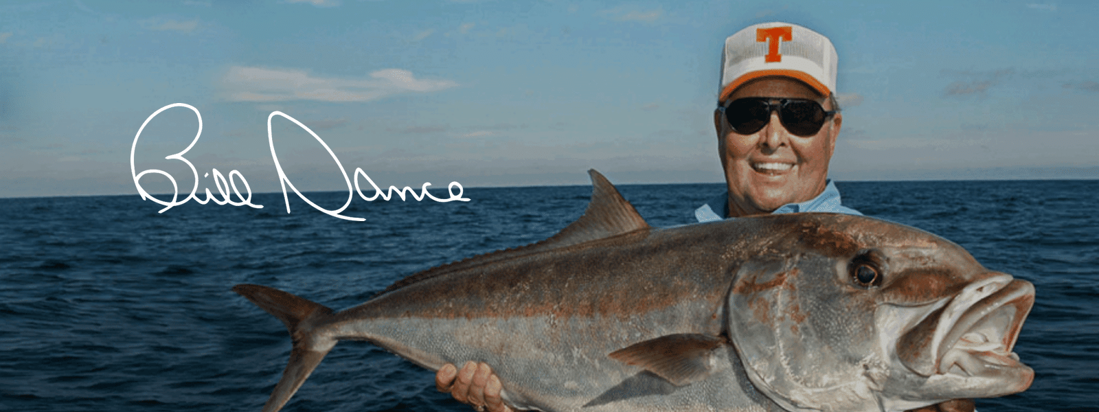 Bill dance fishing lures first fish online for Bill dance fishing
